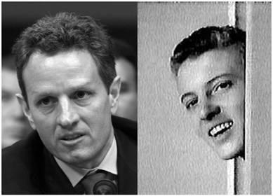 Geithner Haskell