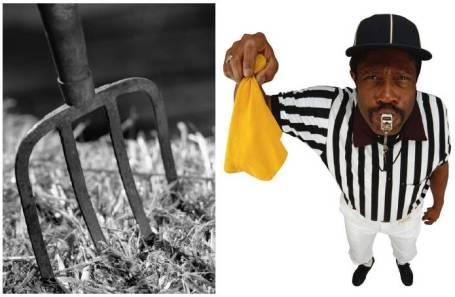 Pitchfork-Referee