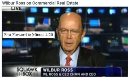 Wilbur Ross CNBC