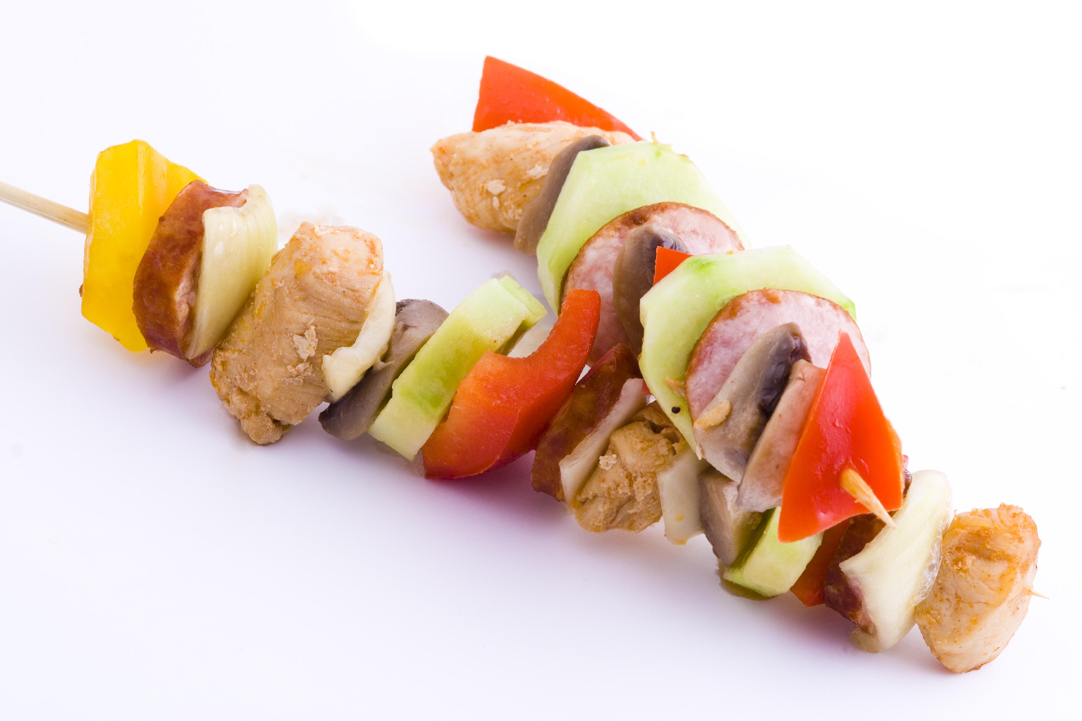 The Kebabs - The Kebabs
