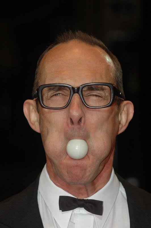 Billiard Balls In Mouth 60