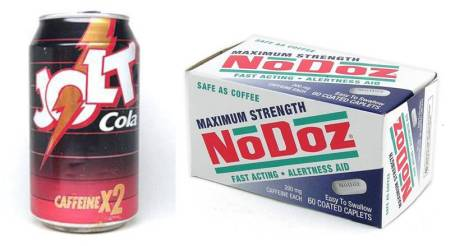 Jolt-NoDoz