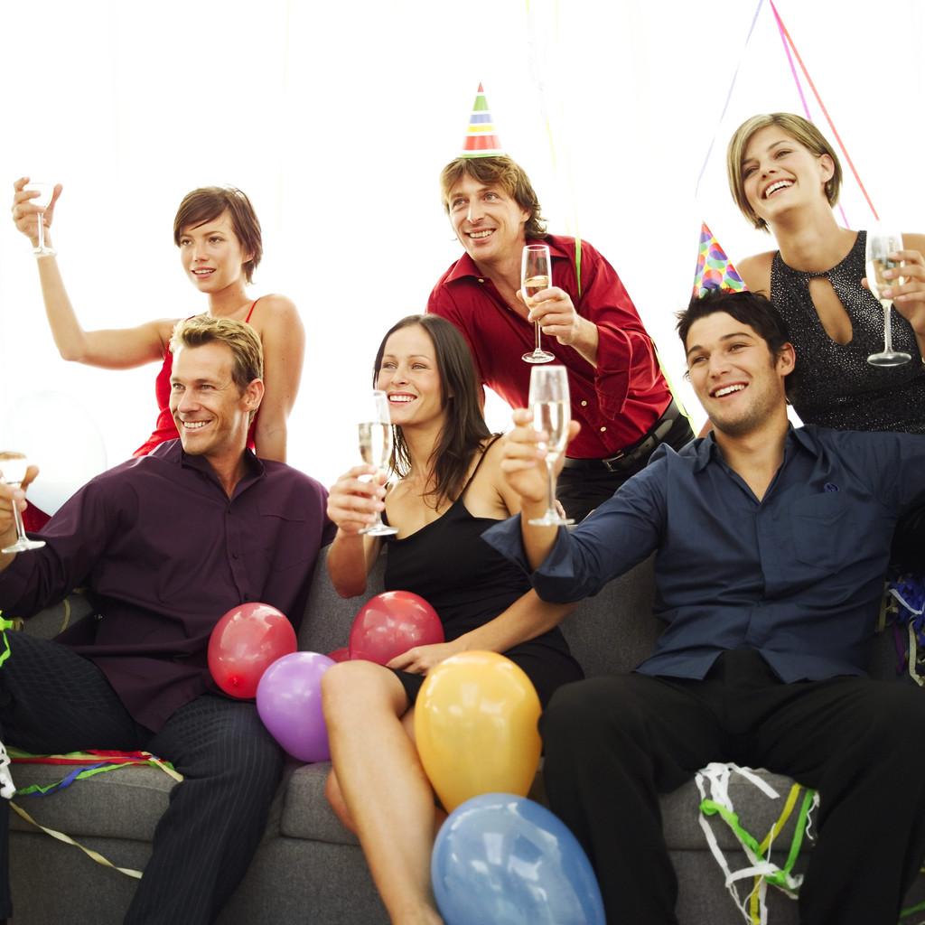 Group parties bikini photo 88