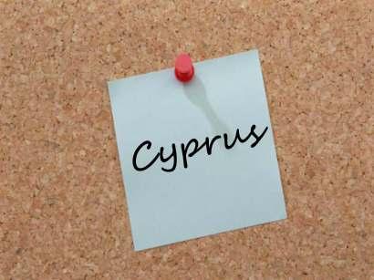 April 2013 Cyprus