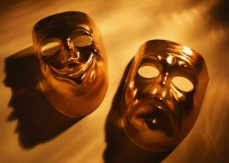 Acting Masks