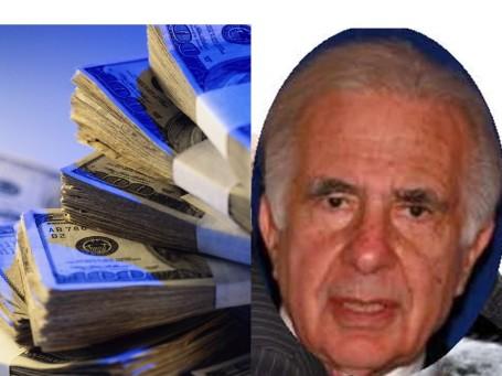 Cash-Icahn NVEC