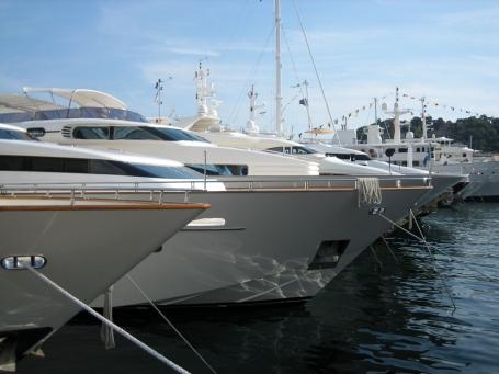 Yachts istock II