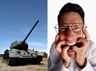 tank worry