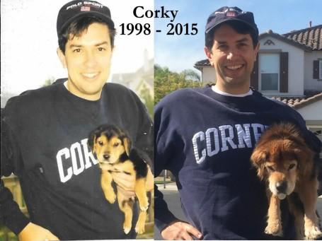 Corky-Wade