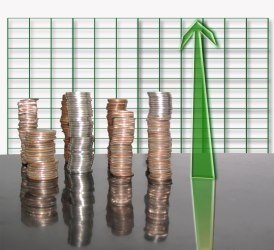 Chart - Money