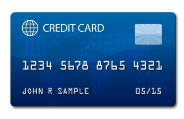 Credit Card - FreeImages