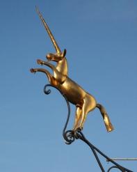 Unicorn Free Image