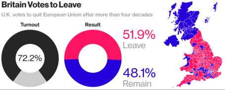 brexit votes