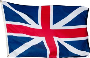 British Flag FreeImage1