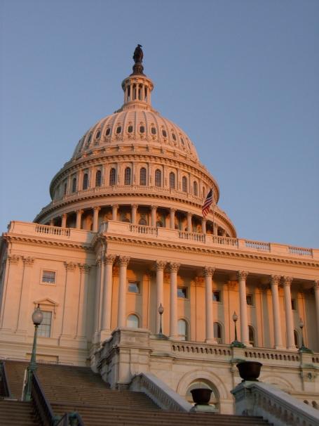 Congress - Capitol Building