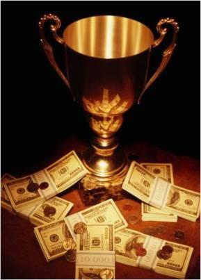 trophy cash